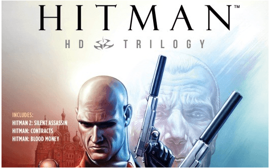 Hitman: HD Trilogy Confirmed for Release in 2013