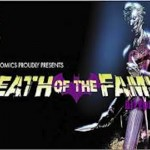 "Must Read: New Batman Story Arc ""Death of a Family"""
