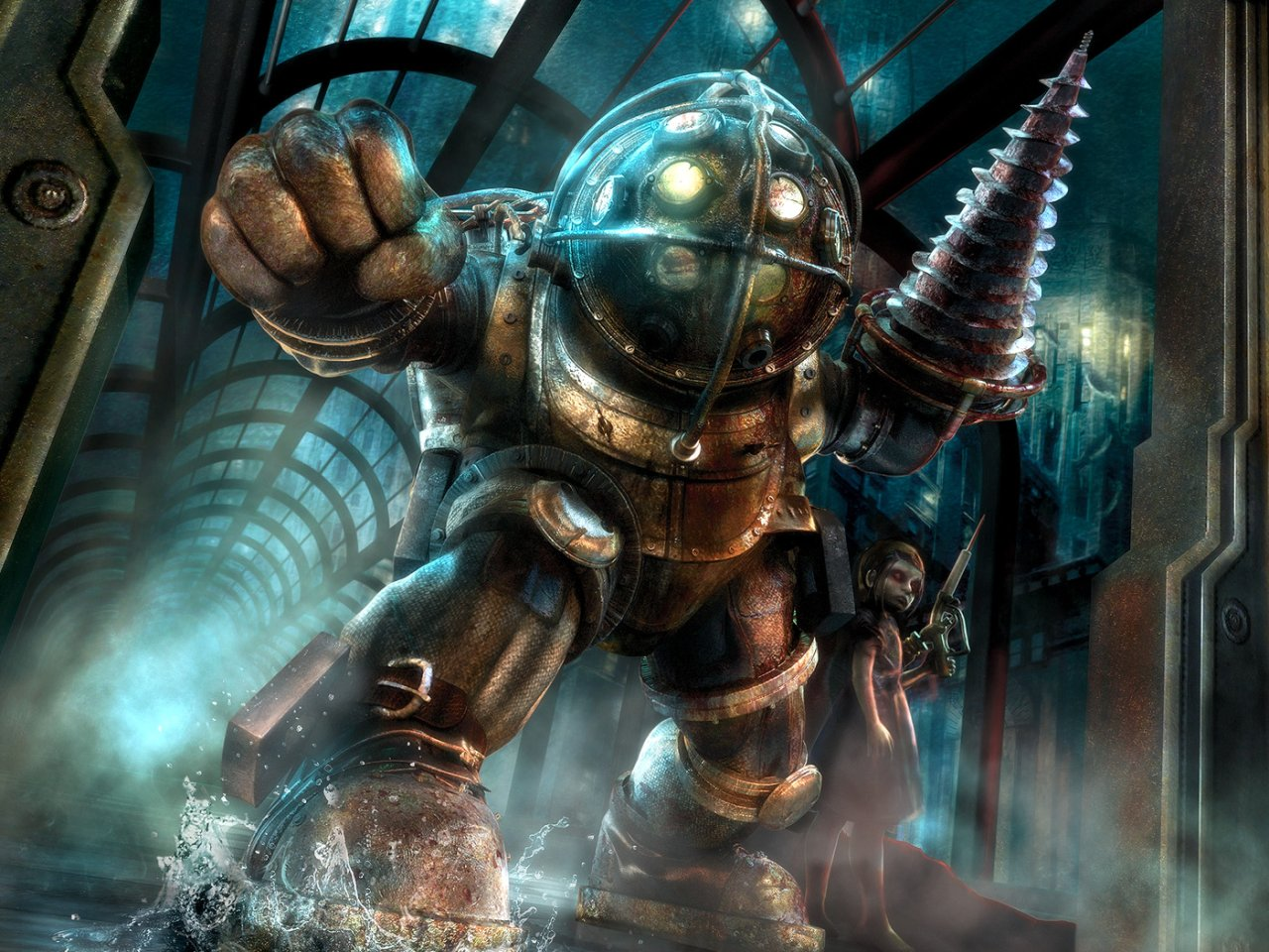 BioShock: Ultimate Rapture Edition Announced For 360 And PS3