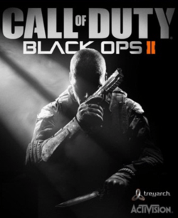 Call of Duty: Black Ops II: More of the Same, With A Few New Changes