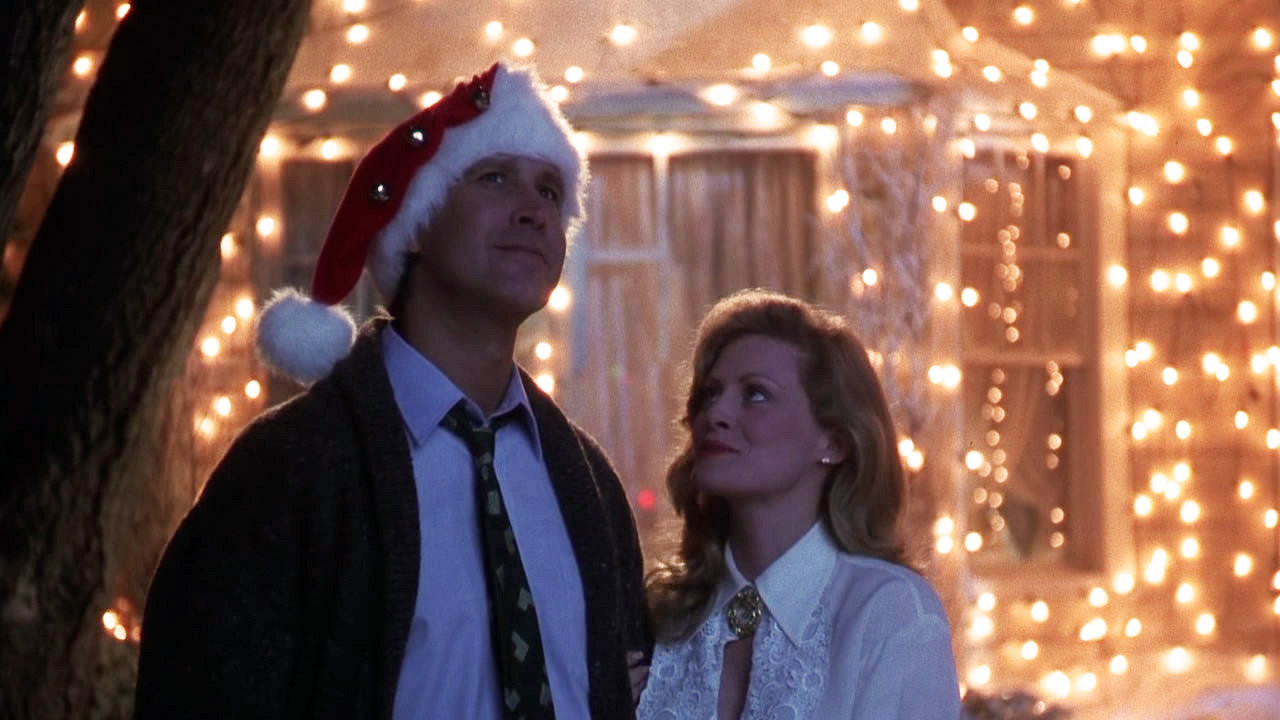 Five Must-See Holiday Movies