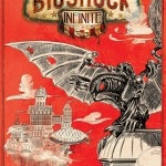 Bioshock Infinite's Reversible Cover Revealed