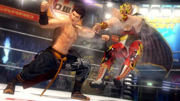 Dead or Alive 5 Plus Gets A Release Date