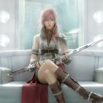 Lightning Returns: Final Fantasy XIII-3 Gets A Trailer