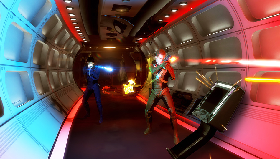 Star Trek: The Video Game Launching April 23, 2013