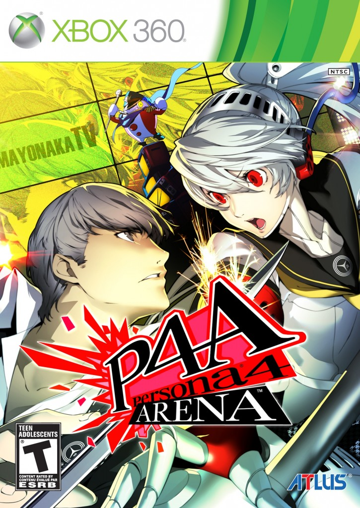 Persona 4 Arena Review: Correctly Translating An RPG Into A Fighting Game