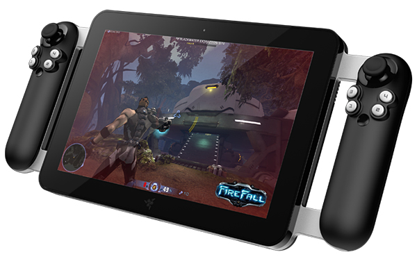 Razer's Project Fiona Gaming Tablet Get Some Crowdsourced Opinions on Specs
