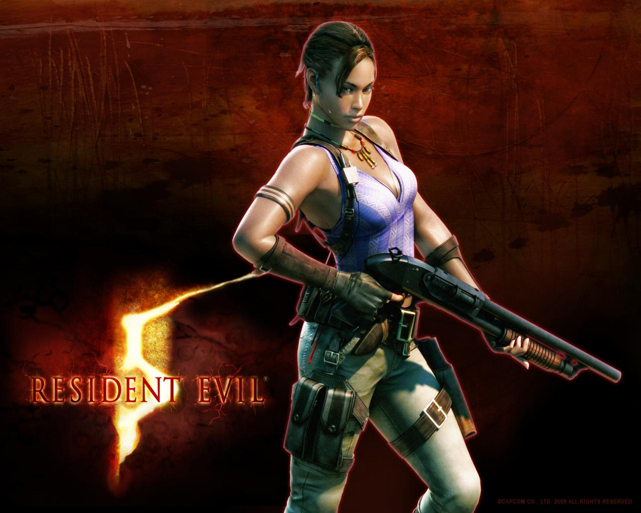 Resident evil nude image pron videos