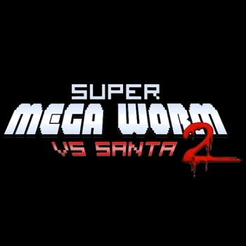 Super Mega Worm vs. Santa 2: Holly Jolly Worm Vengeance in the North Pole