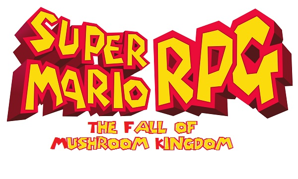 Game Pitch: Super Mario RPG 2: The Fall of Mushroom Kingdom for the Nintendo 3DS
