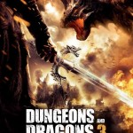 Dungeons and Dragons: Book of Vile Darkness the movie