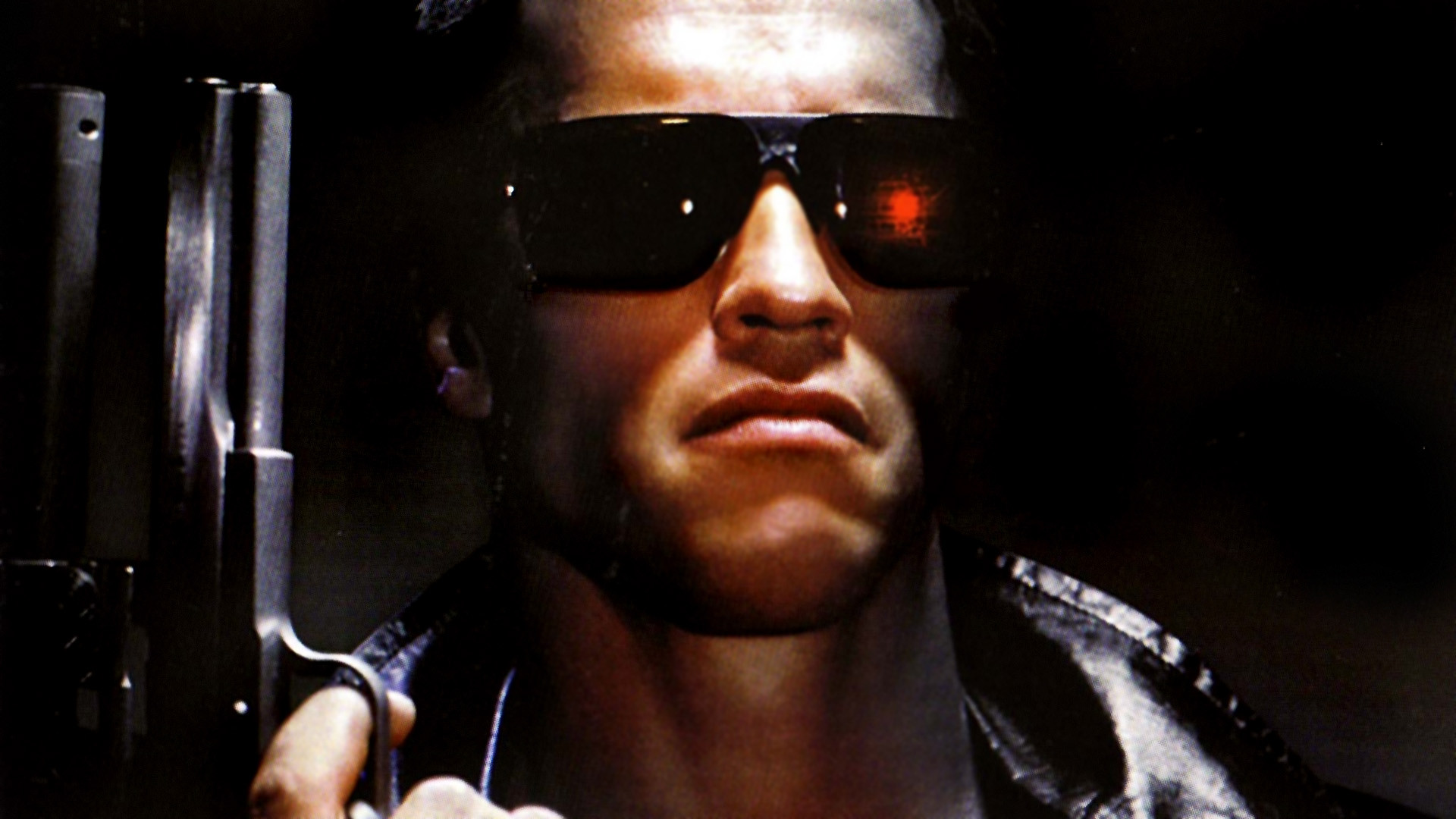 Terminator to Be Re-Mastered on Blu Ray