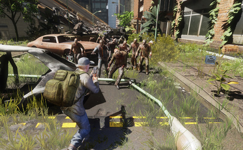 The War Z Developer Claims Trademark Isn't Suspended