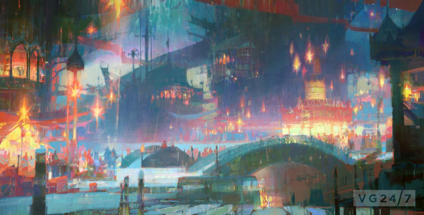 """What to Expect from Guild Wars 2's """"Wintersday"""" Event"""