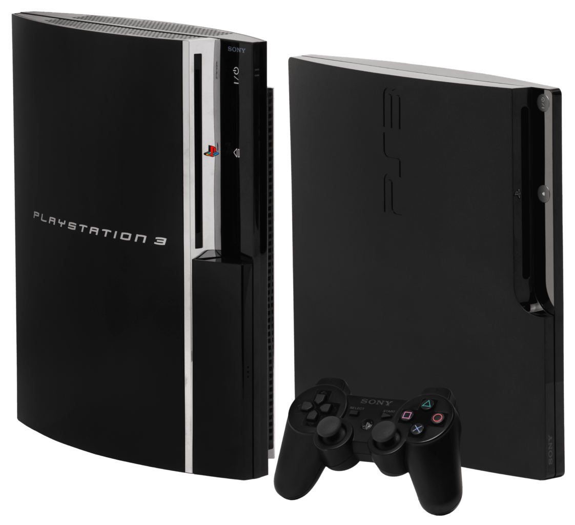 Report: PS3 Surpasses Xbox 360 in Consoles Shipped