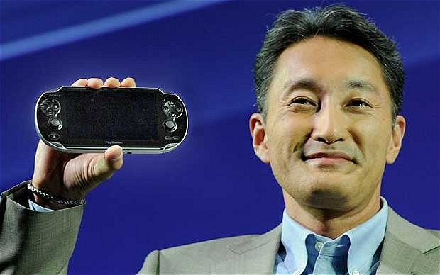 "Hirai: Sony Still has the Right ""Creative DNA"""