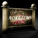 Nuketown Zombies Map For PS3 And PC Now Available