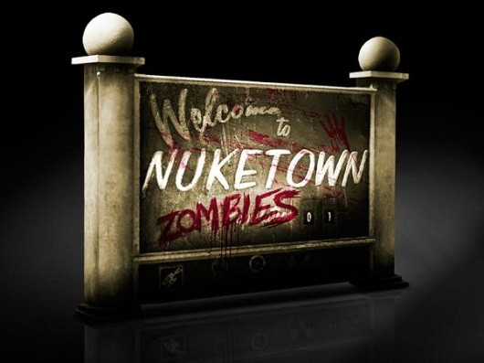 Nuketown Zombies Black Ops 2