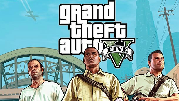 Amazon Lists GTA V for PC