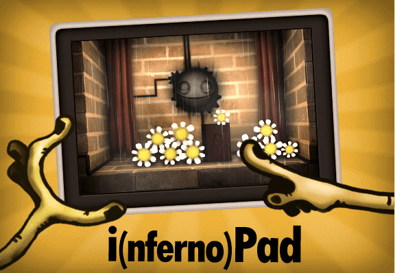 Little Inferno Burning Its Way Onto iPads January 31st