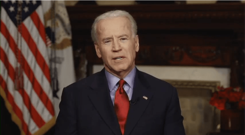 Vice President Biden in Fireside Hangout, calls for research of violent video games