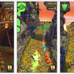 Temple Run 2 Reaches 20 Million Downloads In Just Four Days