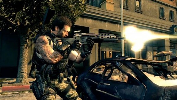 Call of Duty: Black Ops II Was the Best-Selling Game of 2012