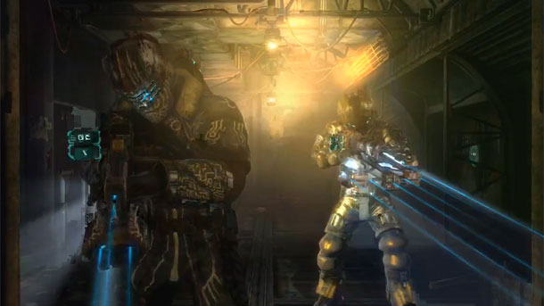 "Dead Space 3 Dev: Micro-transactions Are ""Optional"", Meant for ""Instant Gratification"""