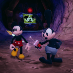 Developer of Epic Mickey Rumored to be Closing