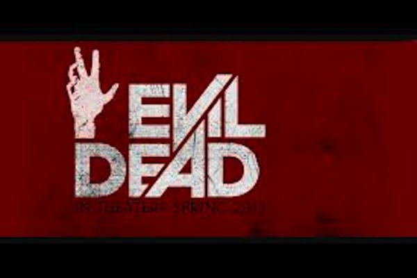 Evil Dead 2013 Red Band Trailer #2 Available