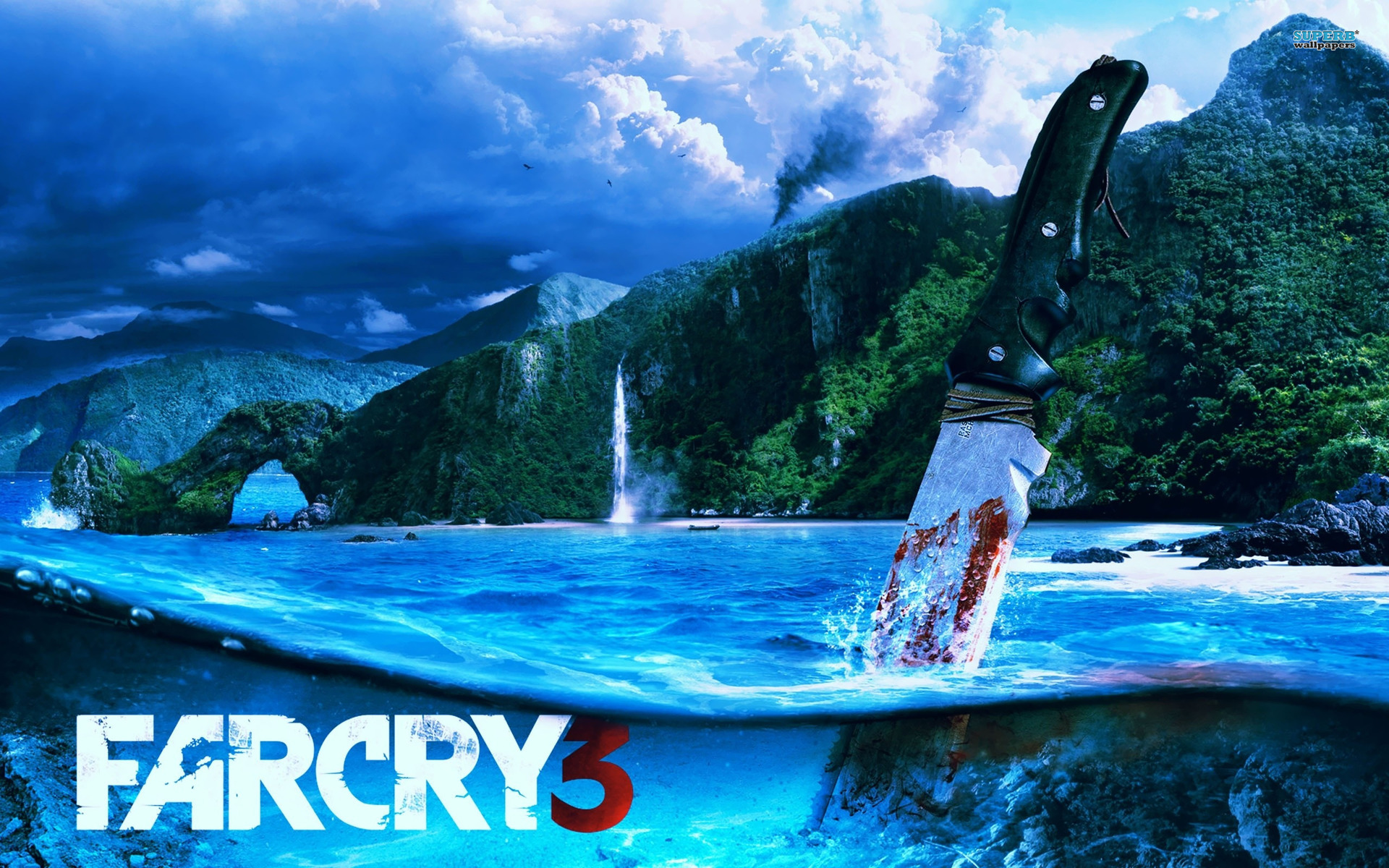 "Far Cry 3 ""Exclusive DLC"" Hits PS3 On Tuesday"