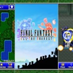 Sqaure Enix to Release Final Fantasy All the Bravest on iOS