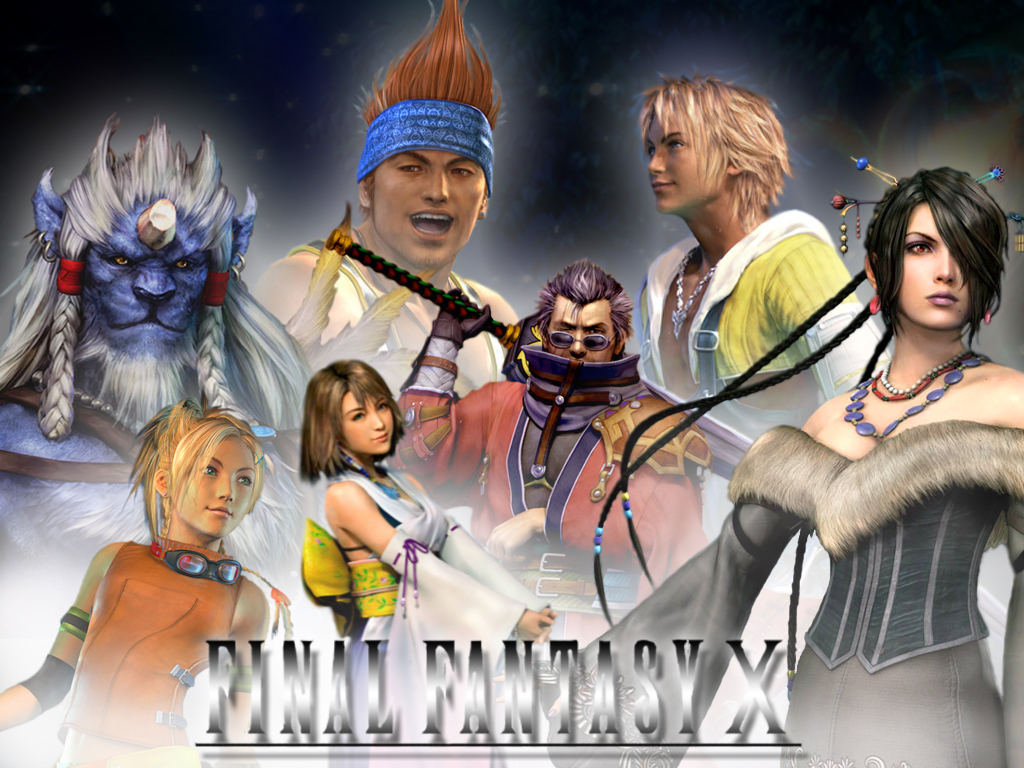 "News On Final Fantasy X PS3 and Vita HD Remastered Edition To Come ""Soon"""