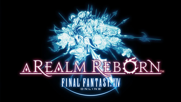 Final Fantasy XIV: A Realm Reborn Early Access And Final Beta Dates Announced
