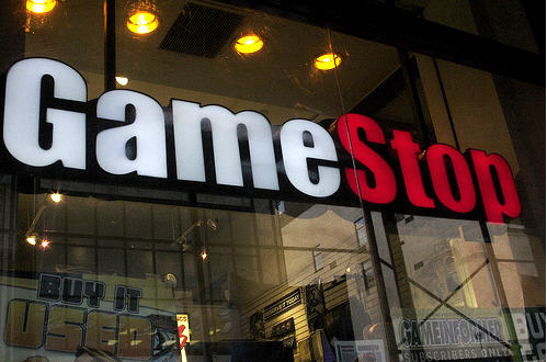 GameStop Stocks Fall in Wake of PS4 Used Game Lock Speculation