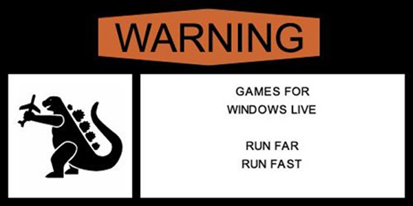 Fixing Games For Windows Live For Windows 8