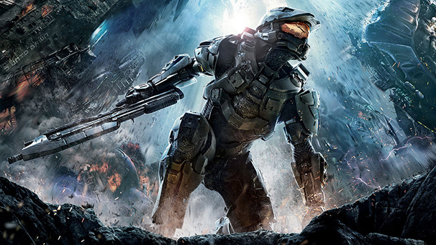 Halo 4 Gets New Map Pack DLC and Spartan Ops Schedule
