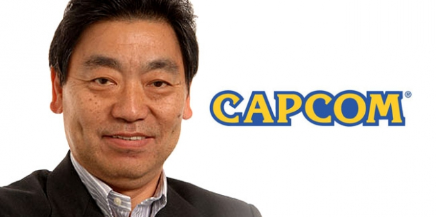 Former Konami Europe President Joins Capcom