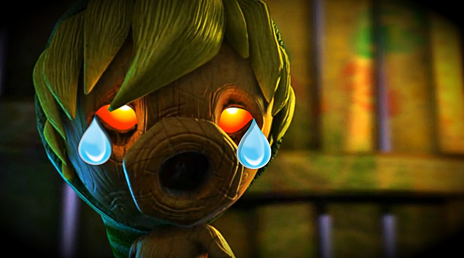 With Zelda U and Wind Waker HD Coming, There's No Hope For A Majora's Mask Remake
