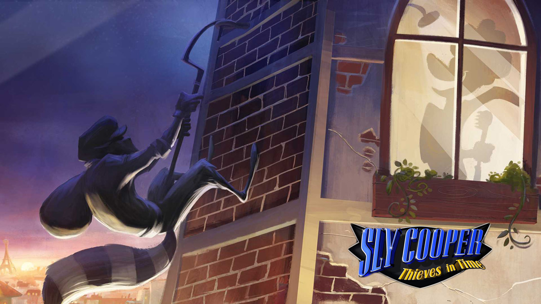 Sly Cooper: Thieves in Time New Pricing Structure