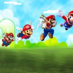 The 20 Best Mario Games