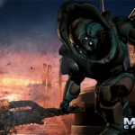Is There More Mass Effect 3 DLC in the Works?