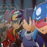 How To Continue Each of Mega Man's 7 Series