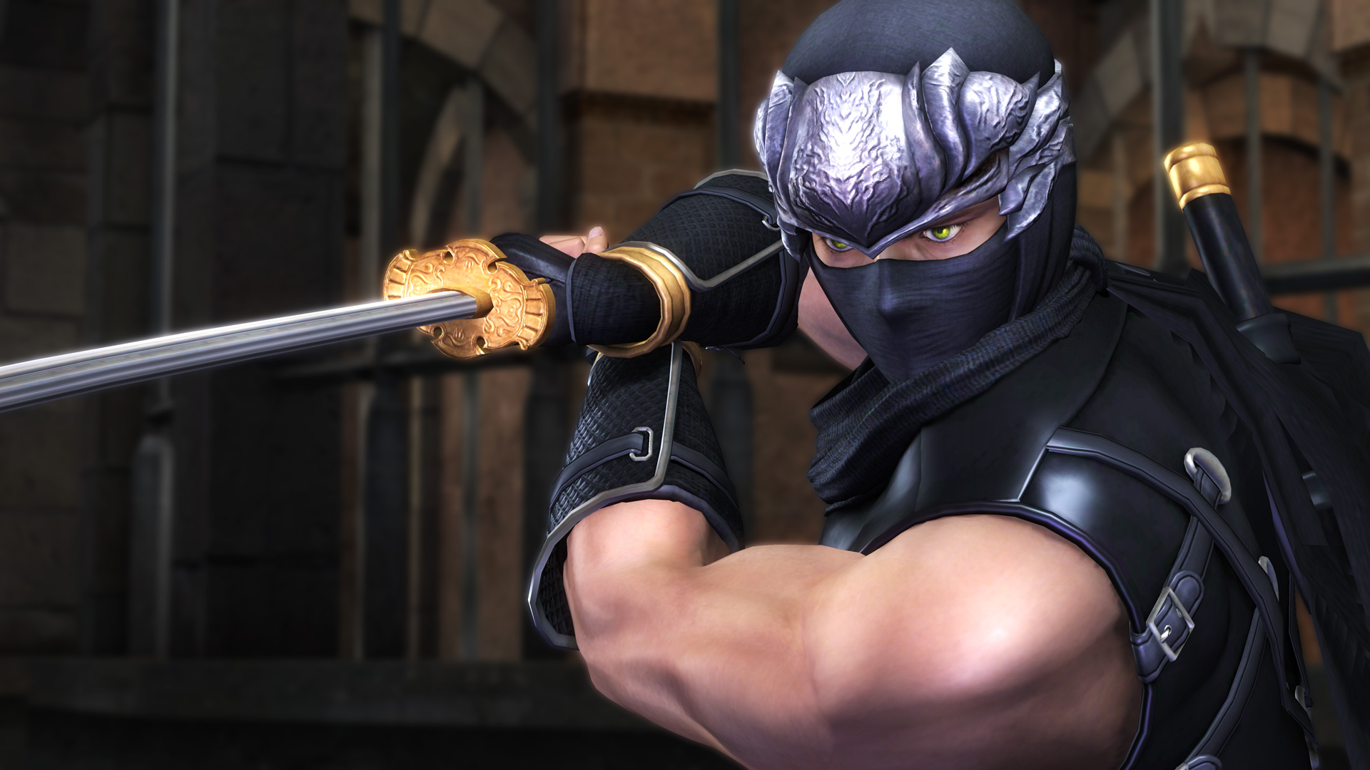 ninja gaiden | Leviathyn - photo#50