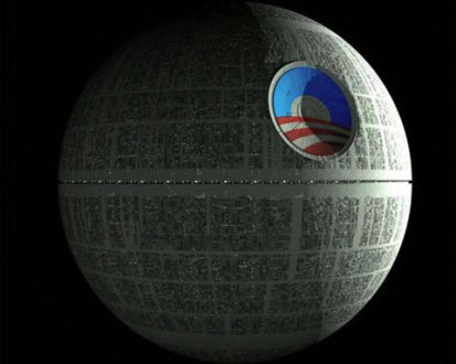 The Galactic Empire Vs. The White House: Why Nerd is the New Cool