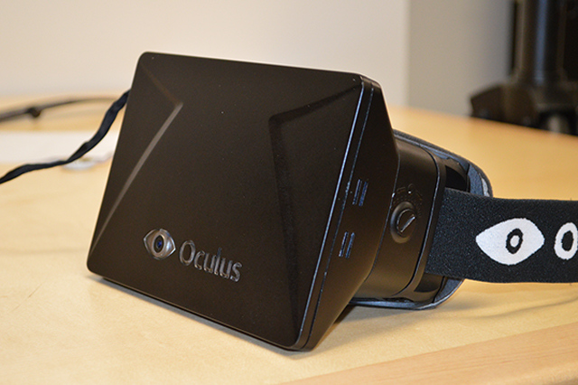 Oculus Rift To Be Demoed At Late Night With Jimmy Fallon On January 31