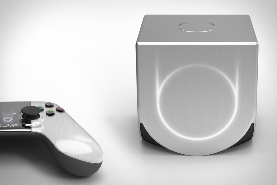 Ouya Might Arrive a Month Early