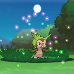 Pokemon X and Y Starters May Include Psychic, Ice, and Dark Types