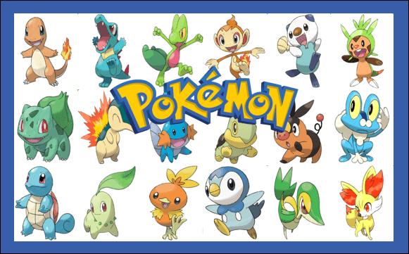 starter pokemon how does gen 6 rank