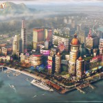 Sim City Beta Impressions: The King of City Builders?